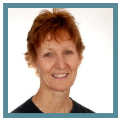 Christine Bailey, Reiki Master/Teacher (Usui & Holy Fire), IET Master/Instructor, Certified Reflexologist
